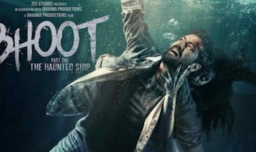 Bhoot – Part One: The Haunted Ship 2020