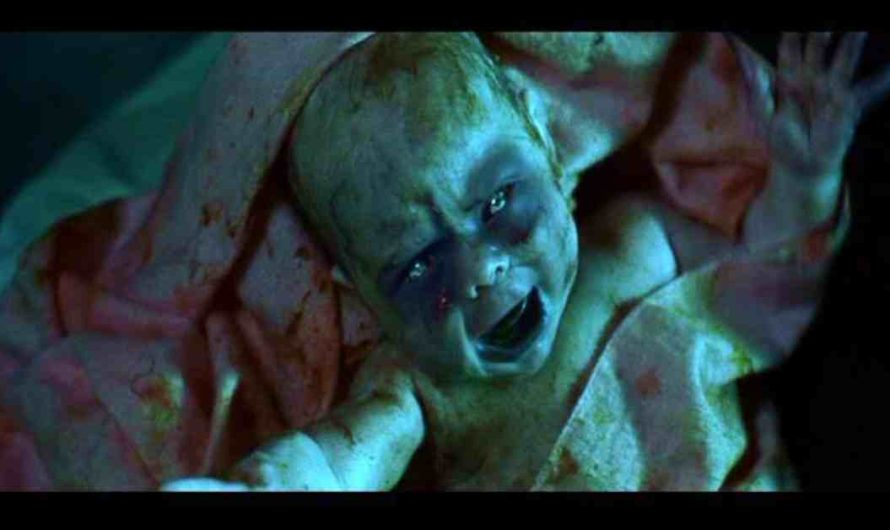 The Urban Legend of Ugly Baby- Horror Story Hindi