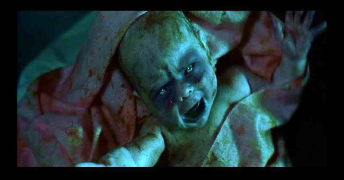 Urban Legend of Ugly Baby