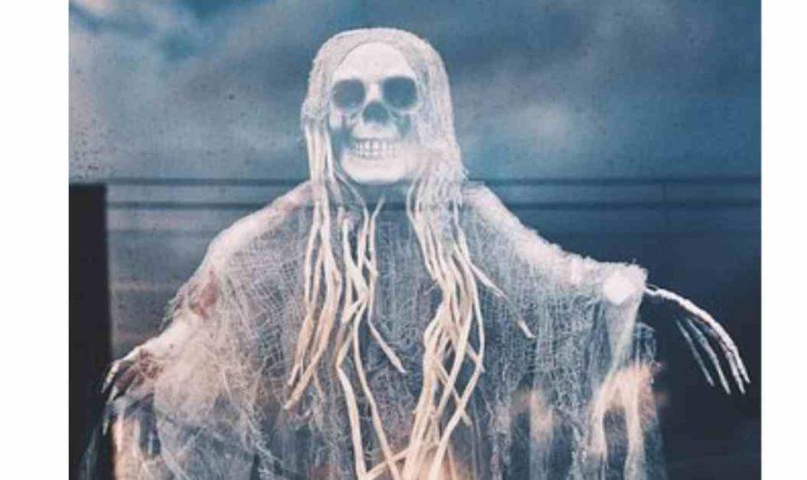 खदान की चुड़ैले   चुड़ैल का साया   Chudail Horror Story Hindi