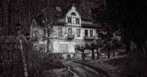 Indian Haunted Places, brijraj bhawan