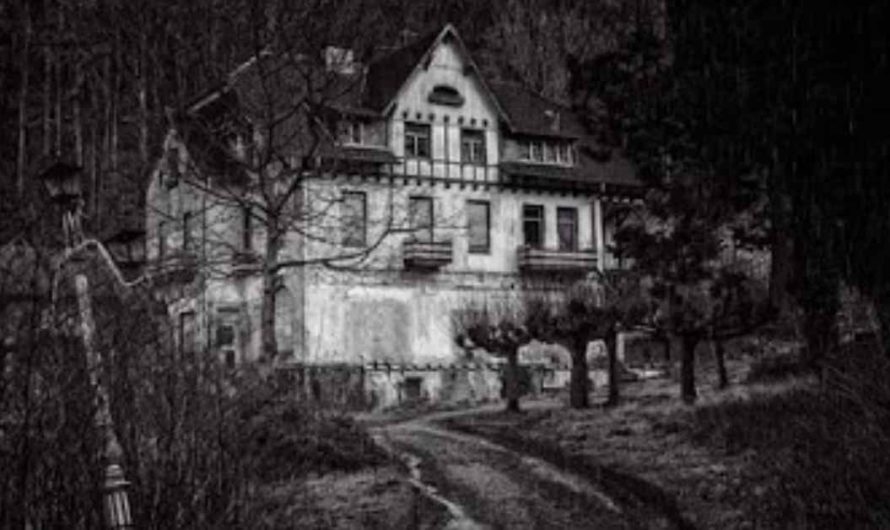 Indian Haunted Places- Horror Story Hindi