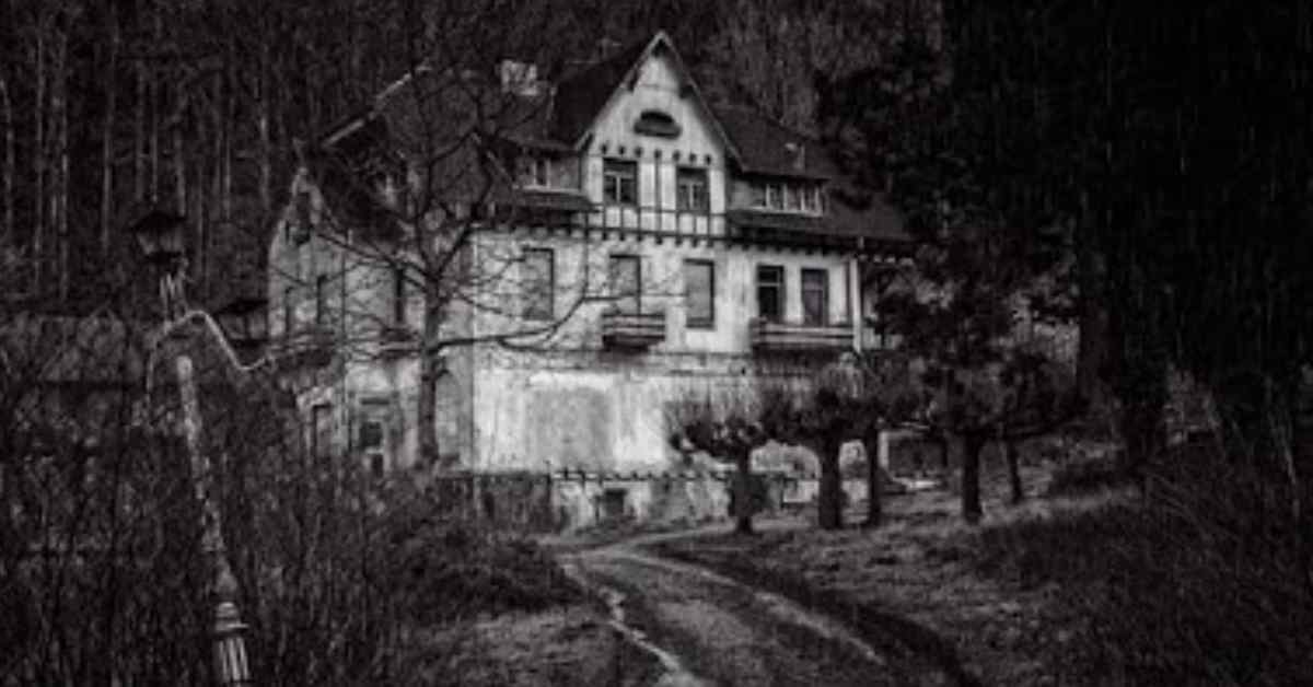 Indian Haunted Places