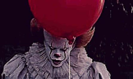 It Novel Pennywise