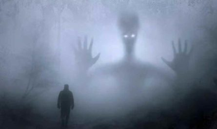 Real Horror Story Of Chalawa Bhoot
