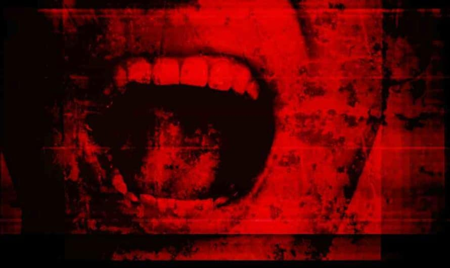 The Cry In Okinawa एक चीख – Horror Story Hindi