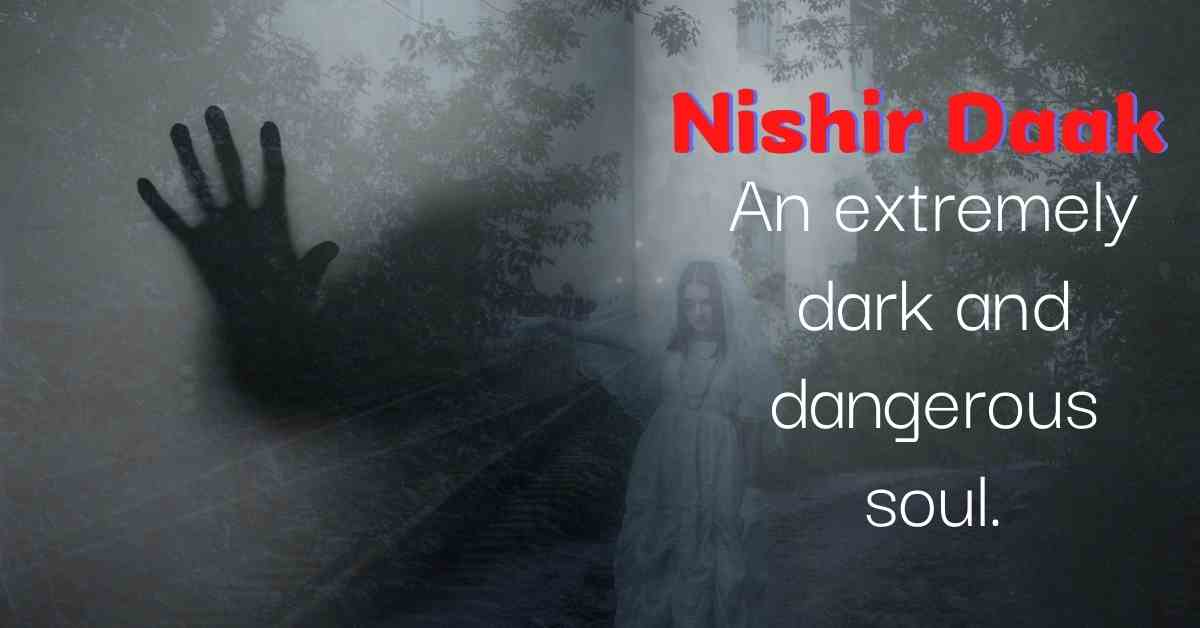 Nishir Daak in hindi