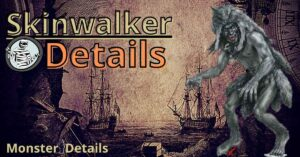 Skinwalker In Hindi, Hindi Monster Stories, Skinwalker Details in hindi