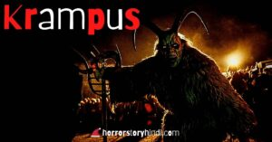 Who Is Krampus Christmas Monster Explaining In Hindi